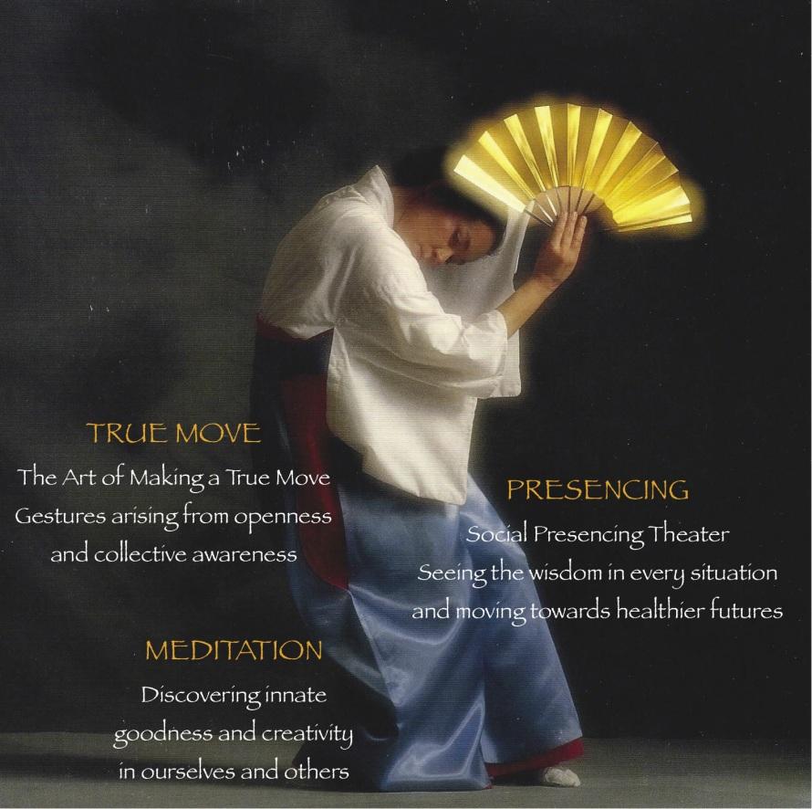 Meditation Dance
